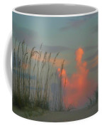 Foggy Oats Coffee Mug by Kristin Elmquist
