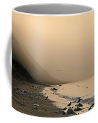 Foggy Shores Coffee Mug
