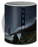 Fog's Slow Release Coffee Mug