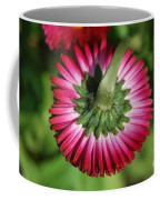 Folded Flower Coffee Mug