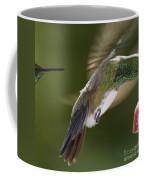 Follow-up Coffee Mug