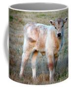 Following Mom Coffee Mug