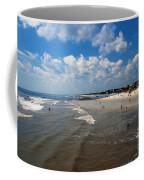Folly Beach Charleston South Carolina Coffee Mug