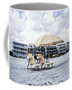 Folly Beach Coffee Mug