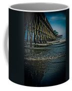Folly Beach Pier Coffee Mug