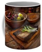 Food - Vegetable - Garden Variety Coffee Mug