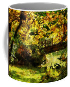 Foot Bridge Coffee Mug