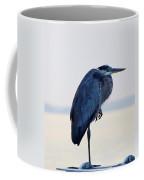Foot Rest Coffee Mug