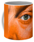 Football Scars Coffee Mug by Semmick Photo