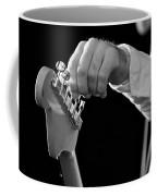 For Better Sound Coffee Mug