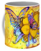 For Children Eyes Coffee Mug