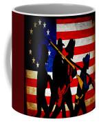 For Liberty Coffee Mug