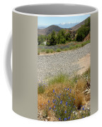 For Purple Mountain Majesties Coffee Mug