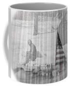 For Those Who Served Coffee Mug