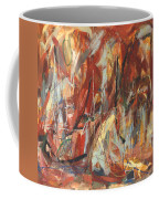 For Want Of Coffee Mug
