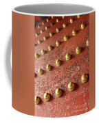 Forbidden City Door Coffee Mug