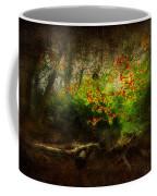 Forbidden Woods Coffee Mug