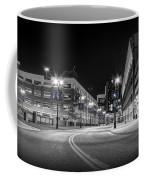 Ford Field Detroit Mi Coffee Mug