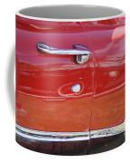 Ford Ranchero Door And Side Panel Coffee Mug