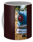 Ford Tail Coffee Mug