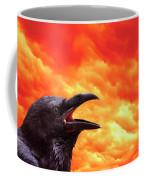 Foreboding Coffee Mug