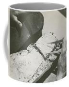 Forensics Coffee Mug