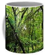 Forest In Denmark Coffee Mug