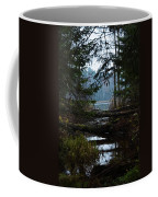 Forest Lake Coffee Mug