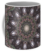 Forest Mandala 1 Coffee Mug