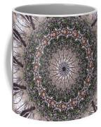 Forest Mandala 5 Coffee Mug