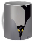 Forest Of The Night Coffee Mug