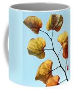 Forest Pansy Autumn Coffee Mug