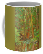 Forest Reflections Coffee Mug
