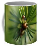 Forest Star Coffee Mug