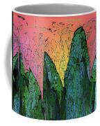 Forests Edge Coffee Mug