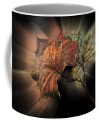 Forever Autumn Coffee Mug