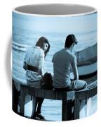 Forgiveness Coffee Mug by Syed Aqueel