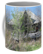 Forgotten 8 Coffee Mug