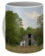 Forgotten Barn 1 Coffee Mug