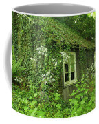 The Forgotten English Cottage Coffee Mug
