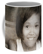Forgotten Faces 11 Coffee Mug