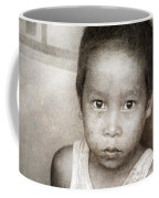 Forgotten Faces 12 Coffee Mug