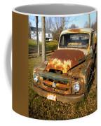 Forgotten Ih Coffee Mug