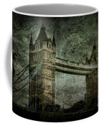 Former Sanctions Coffee Mug