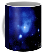 Fornax Galaxy Cluster Coffee Mug by NASA / Science Source