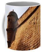 Fort Coffee Mug