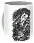 Fort Boonesborough, 1775 Coffee Mug