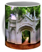 Fort Canning Park Coffee Mug