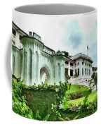 Fort Canning Park Visitor Centre Coffee Mug