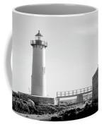 Fort Constitution Light Coffee Mug